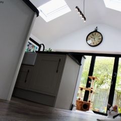 Beautiful Extension in Hull