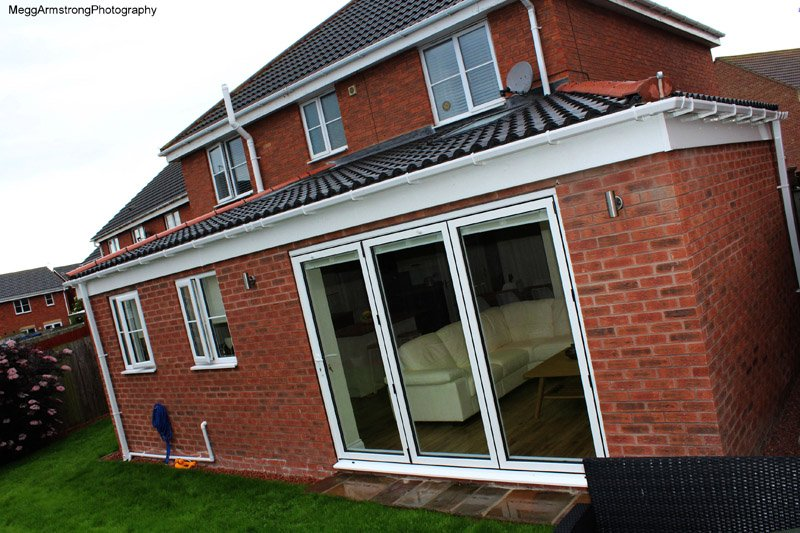 Single Storey Extension Building Regulations