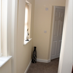 Interior of Side Extension - Annexe Beverley