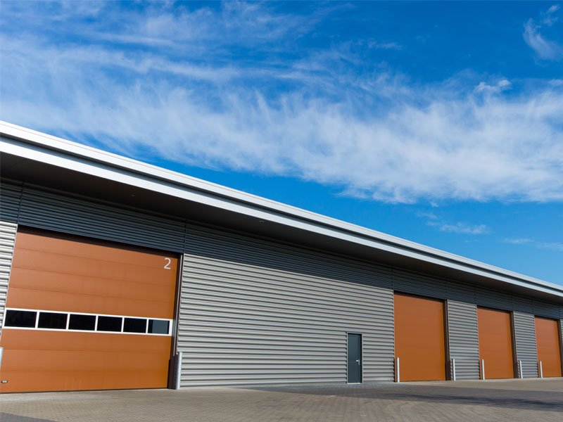 Commercial Architectural Design Services CK Architectural